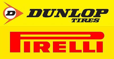 Banden voor scherpe prijzen Pirelli - Dunlop