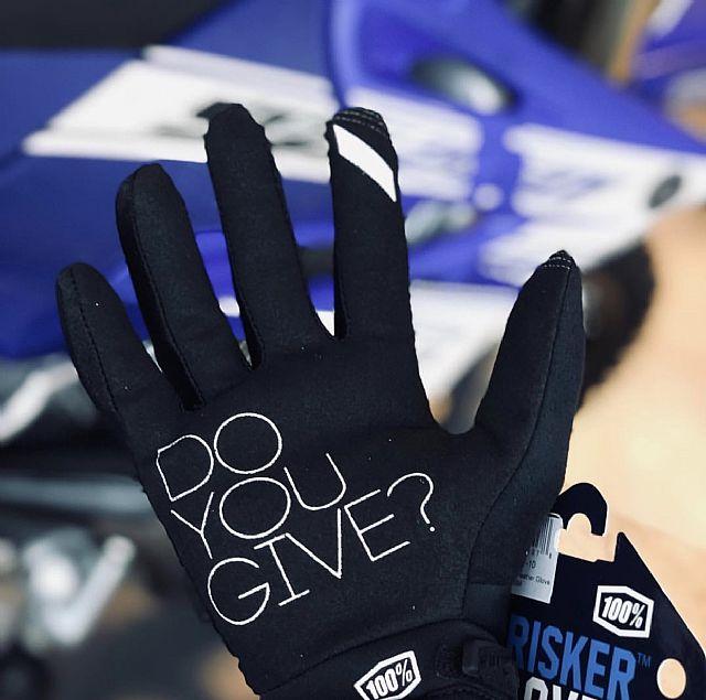 100% Brisker Winter handschoenen